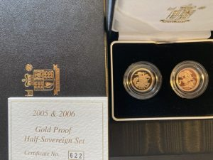 2005-and-2006-proof-half-sovs